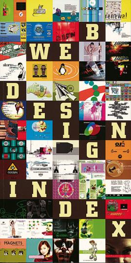 web design index.