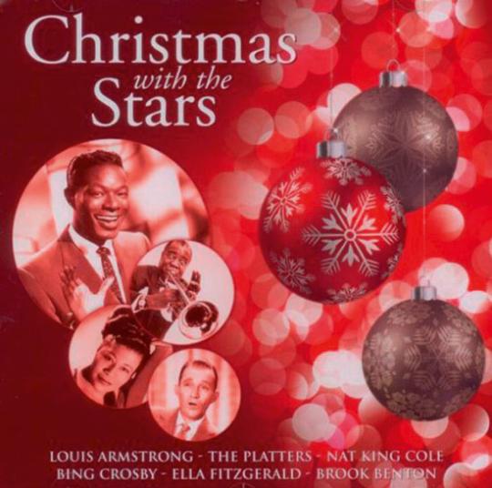 Weihnachten mit den Stars. Christmas with the Stars.