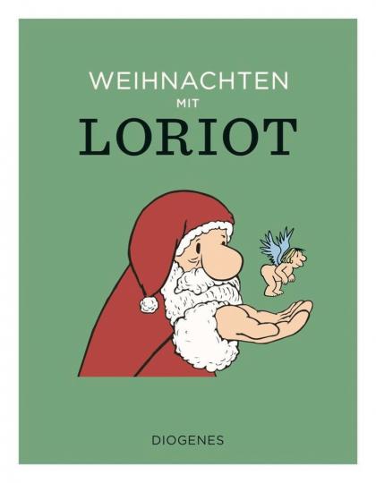 Weihnachten mit Loriot.