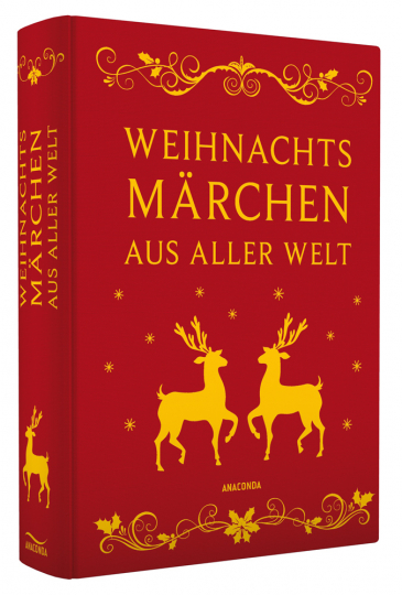 Weihnachtsmärchen aus aller Welt.