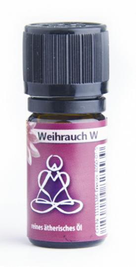 Weihrauch-Duftöl.