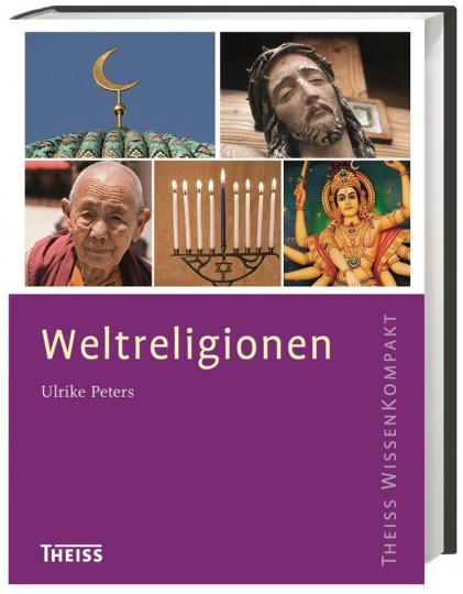 Weltreligionen.