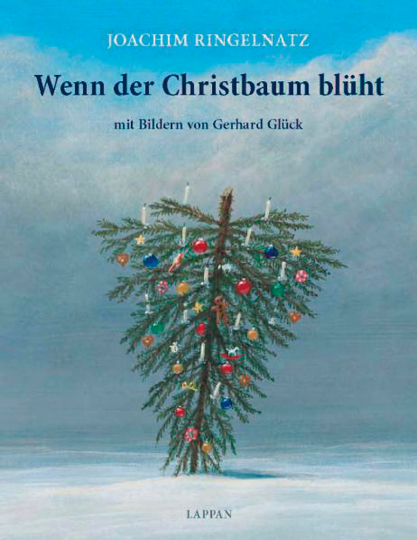 Wenn der Christbaum blüht.