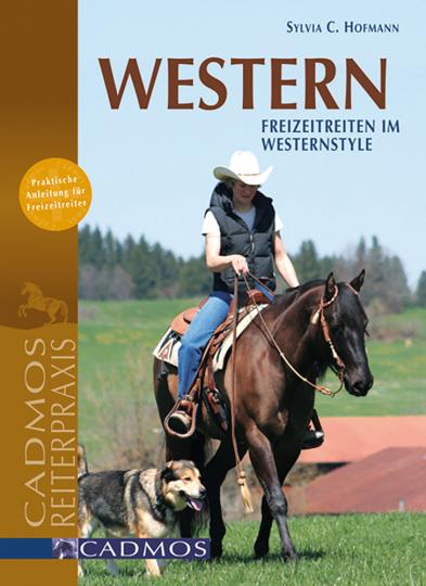 Western - Freizeitreiten im Westernstyle