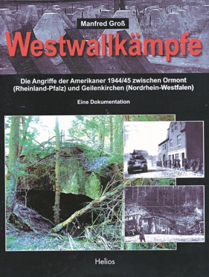 Westwallkämpfe