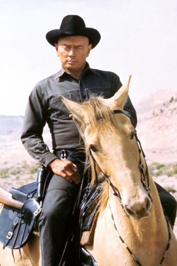 Westworld, Blu-ray.