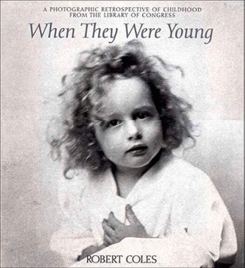 When They Were Young. Retrospektive der Kindheit im Fotoportrait.