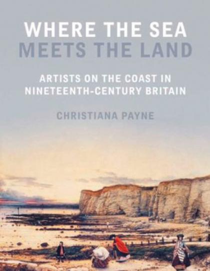 Where the Sea Meets the Land. Künstler an der Küste Englands im 19. Jh.
