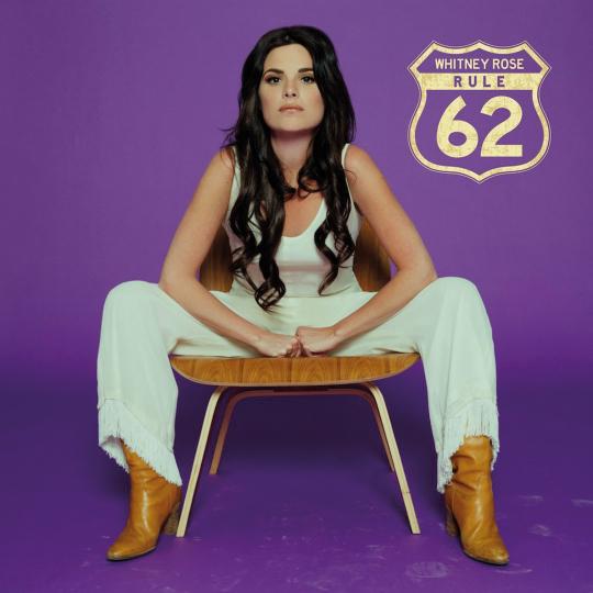 Whitney Rose. Rule 62. Vinyl LP.