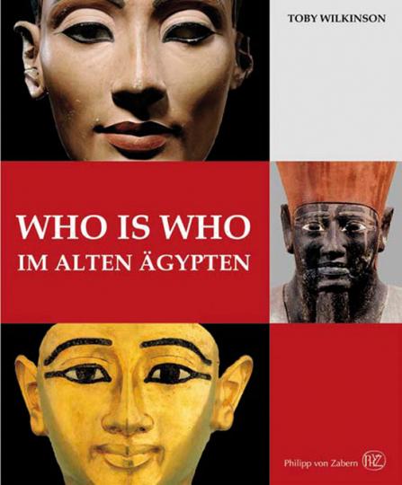 Who is who im alten Ägypten.