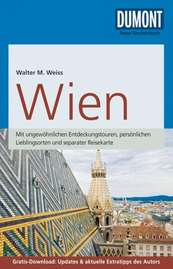 Wien - Mit Online-Updates als Gratis-Download
