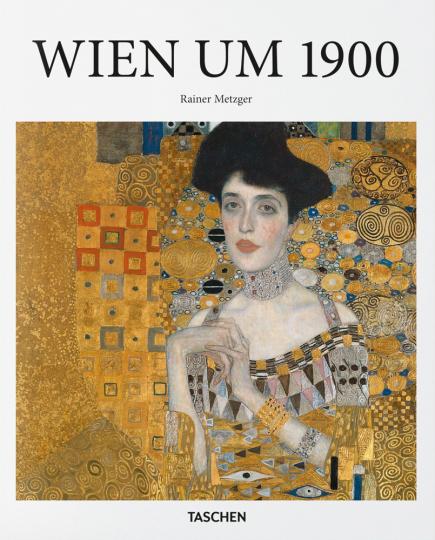 Wien um 1900.