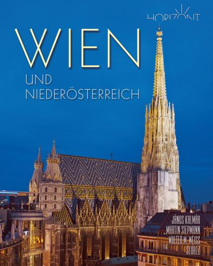 Wien und Niederösterreich.