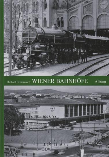 Wiener Bahnhöfe