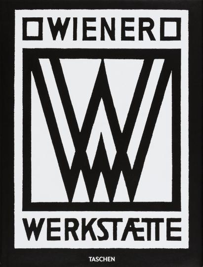 Wiener Werkstätte 1903 bis 1932.