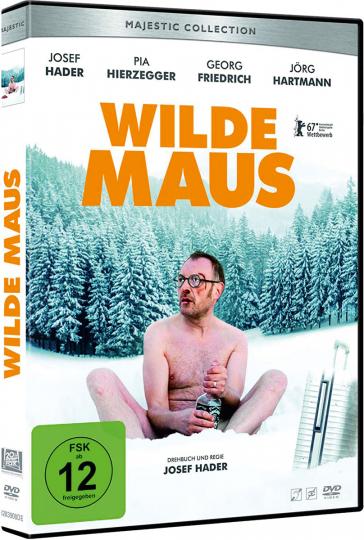 Wilde Maus. DVD