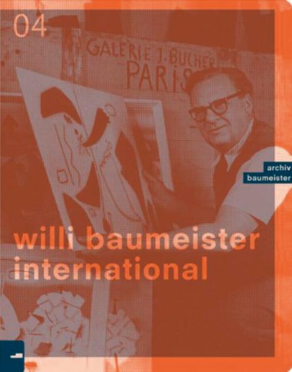 Willi Baumeister International.