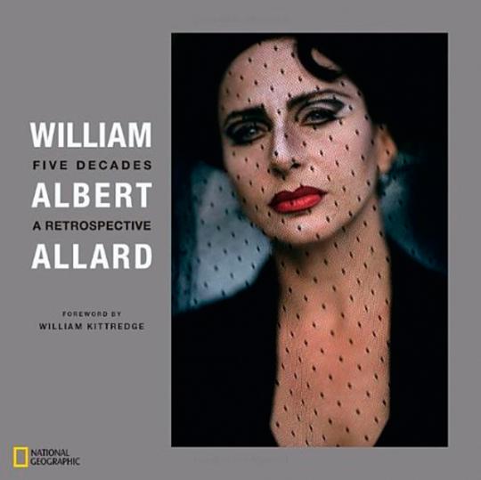 William Albert Allard. Retrospektive aus 50 Jahren.