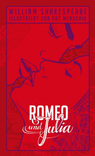 William Shakespeare. Romeo und Julia.