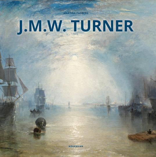 William Turner.