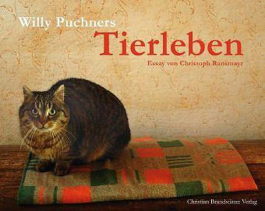 Willy Puchners Tierleben.