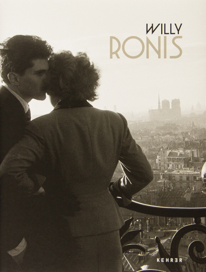 Willy Ronis. Retrospektive.
