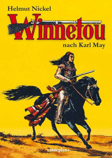 Winnetou 1 & 2