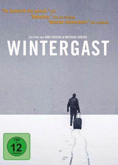Wintergast. DVD.