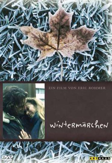 Wintermärchen. DVD.