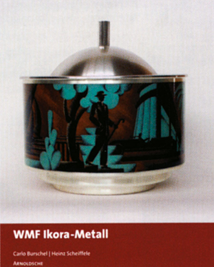 WMF-Ikora-Metall aus den 1920er bis 1960er Jahren