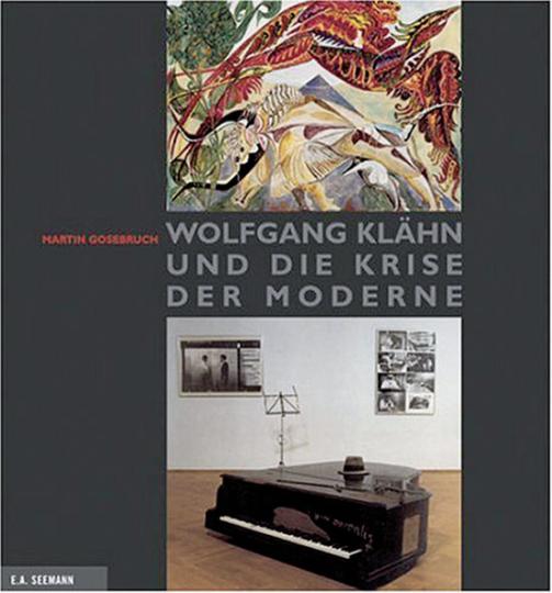 Wolfgang Klähn und die Krise der Moderne.