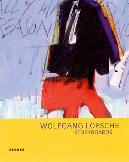 Wolfgang Loesche. Storyboards.