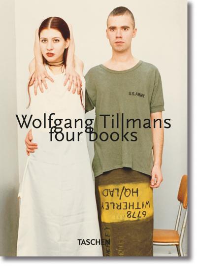 Wolfgang Tillmans.