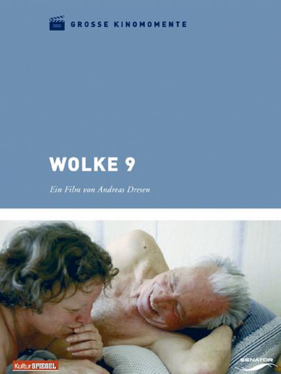 Wolke 9 DVD