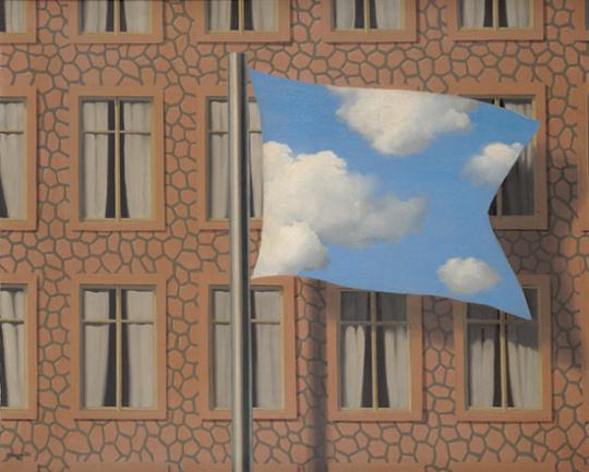Wolken. Welt des Flüchtigen.