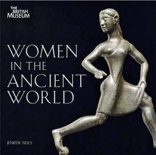 Women in the Ancient World. Frauen in der antiken Welt.