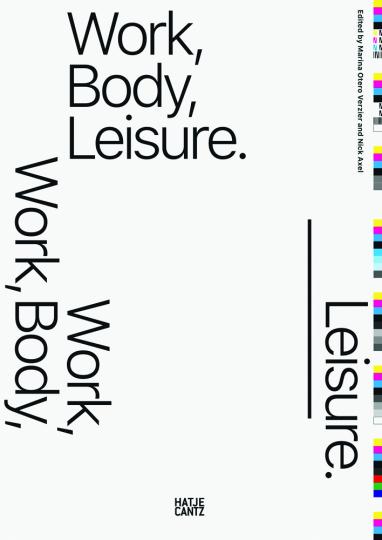 Work, Body, Leisure. Mensch und Arbeit in der Zukunft: Der Niederländische Pavillon