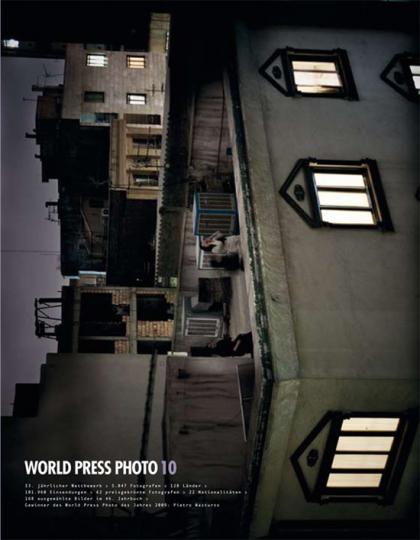 World Press Photo 2010.