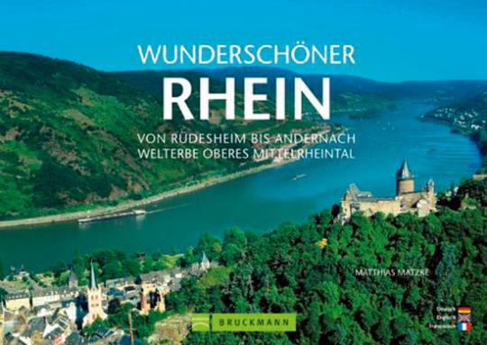 Wunderschöner Rhein.
