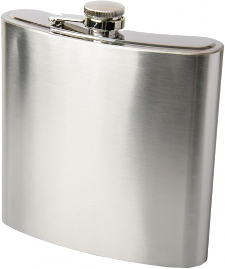 XXL-Flachmann 1,1 Liter