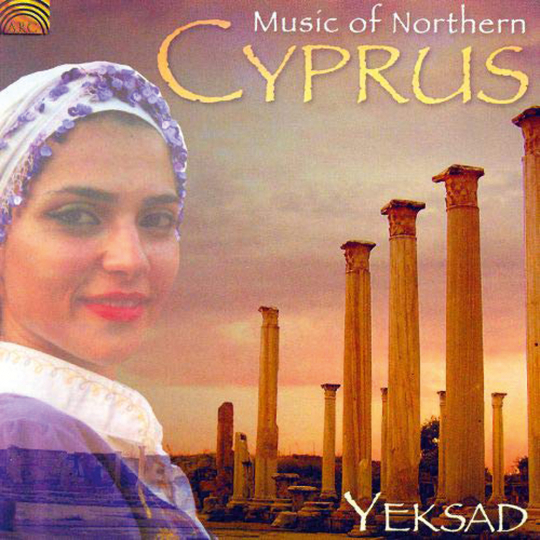 Yeksad. Music of Northern Cyprus. CD.
