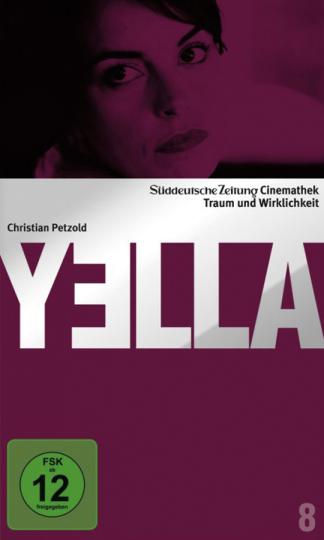 Yella SZ Cinemathek. DVD.