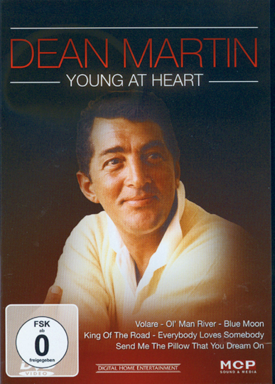 Young at heart DVD