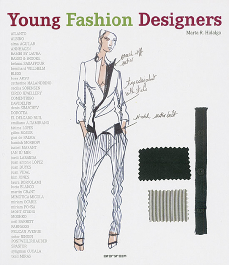 Young Fashion Designers.