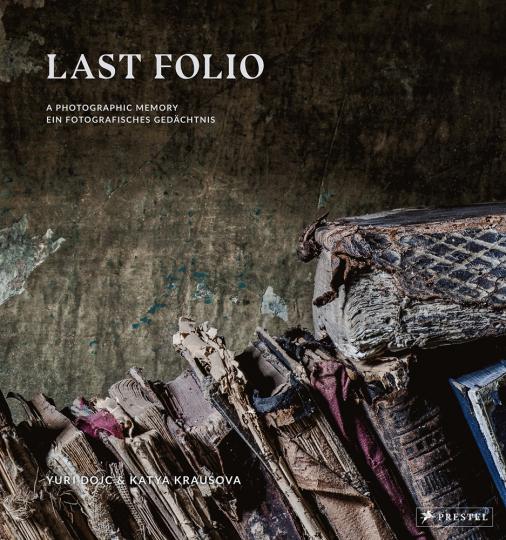 Yuri Dojc. Last Folio.