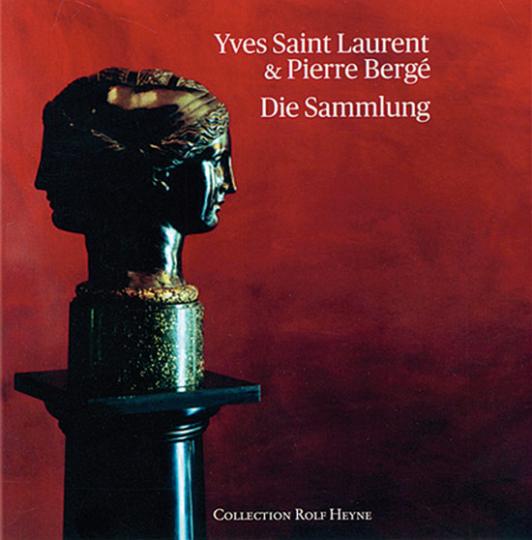 Yves Saint Laurent und Pierre Bergé. Die Sammlung.