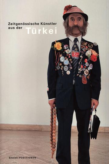 Zeitgenössische Künstler aus der Türkei.