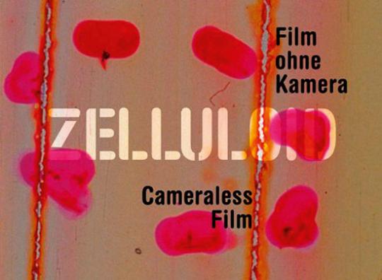 Zelluloid. Film ohne Kamera.