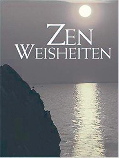 Zen-Weiheiten - Mini-Buch im Schuber