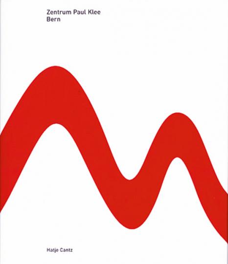 Zentrum Paul Klee Bern (Buch + CD)